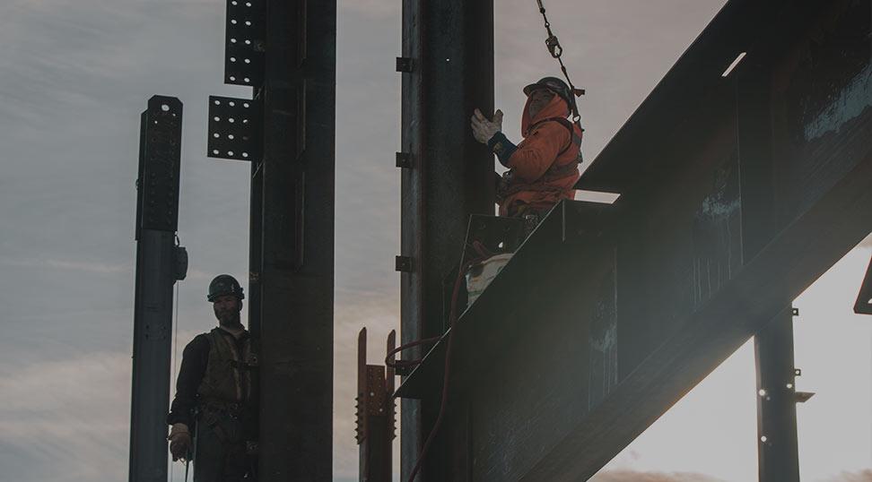 Seguridad en las alturas